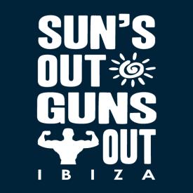 GUNS-OUT