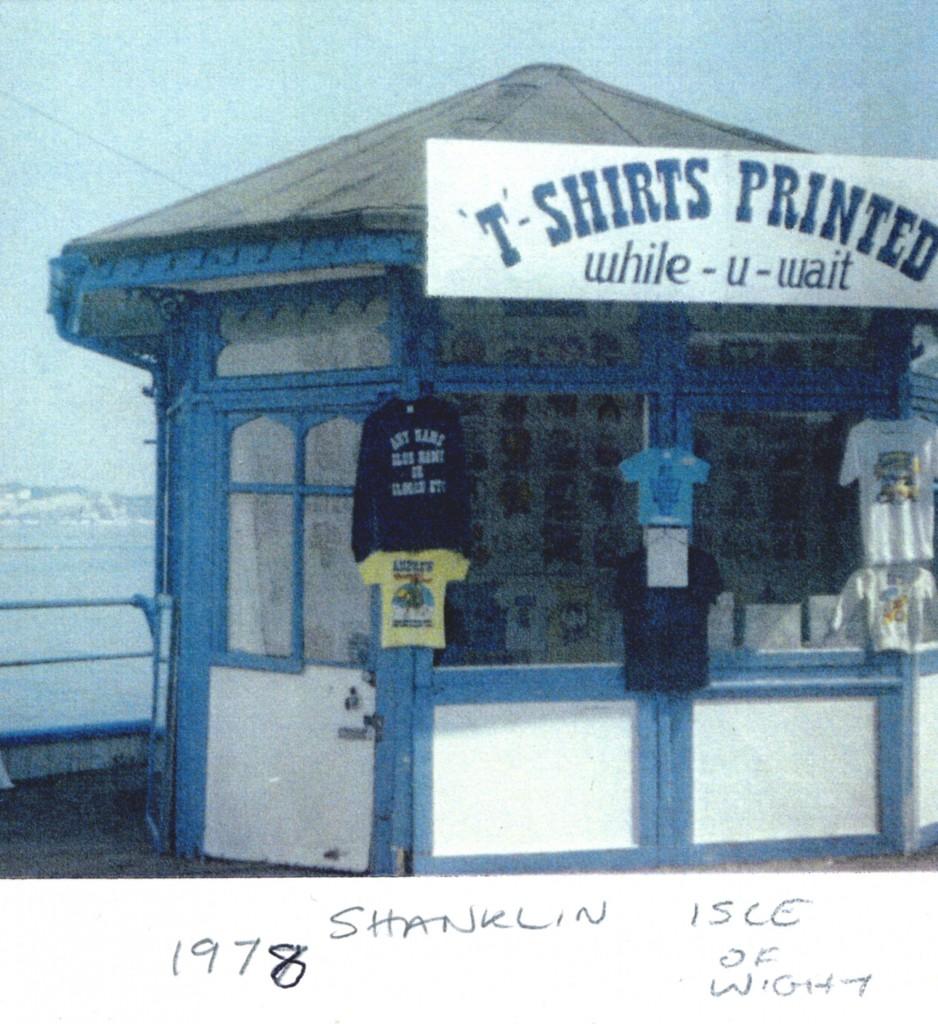 Isle of Wight 1978