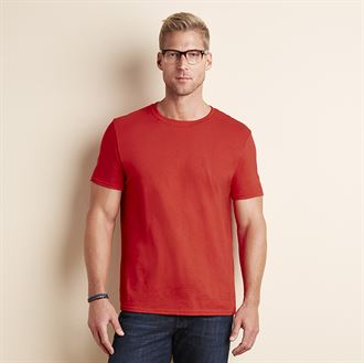 Mens Fitted T-Shirt (GD001)