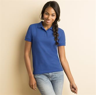 Womens Polo Shirt (GD045)