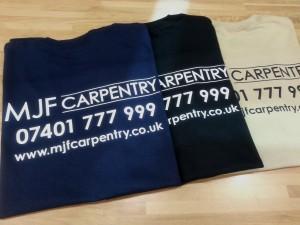 MJF Carpentry