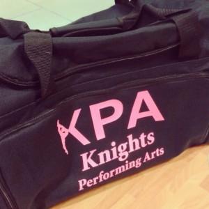 kpa bag